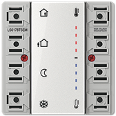 [LS]F50 Room Controller Extension Module 2-Gang