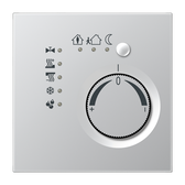 [LS]Room Temperature Controller With Push-Button Interface