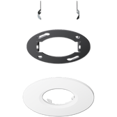 Flush Mounting Set for Mini Presence Detector & Brightness Controller