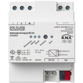 KNX Power Supply 160 mA - 20160 REG
