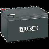 Lead Gel Battery (Rechargeable) - BGA 12 AH