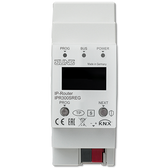 KNX/IP Router - IPR 300 SREG