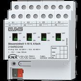 KNX Control Unit 1 - 10V 4-G - 2194 REGHM