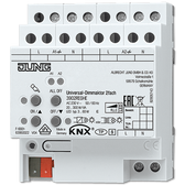 KNX LED Universal Dimming Actuator 2-G - 3902 REGHE