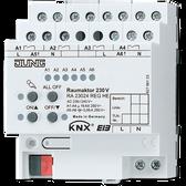 KNX Room Actuator 110-230V - RA 23024 REGHE