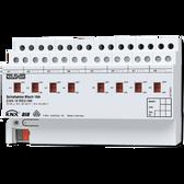 KNX Switch Actuator 8-G - 2308.16 REGHM