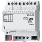 KNX Analogue Input 4-G - 2214 REG A