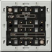 F40 KNX RF Radio Transmitter Module 1-Gang