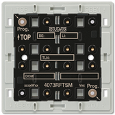 F40 KNX RF Radio Transmitter Module 3-Gang