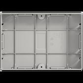 Flush-Mounted Recessed Box SC7