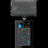 SET: Smart Control 5 + SV-Server
