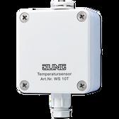 Temperature sensor - WS 10 T