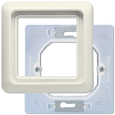 [CD]Frame 90 x 90mm with Sealing Gasket (IP 44)