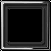 [LS]LS 990 Frames Chrome
