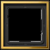 [LS]LS 990 Frames Gold-Coloured