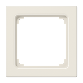 [LS]LS 990 Intermediate Frame for Devices 50 x 50 mm 1-Gang