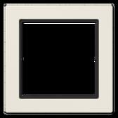 [LS]LS Flat Design Frames Ivory