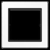 [LS]LS Flat Design Frames White