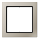 [LS]LS Flat Design Frames Stainless Steel