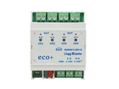 KNX eco+ 1-10V Interface 4-Fold - DIM4F110-E