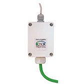 KNX Interface for Hydrometer Sharky Heat Meters