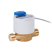 GWF Single Jet Water Meter UNICOcoder MP - Cold Water