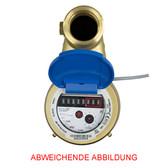 GWF Multi Jet Water Meter MTKcoder MP-V - Warm Water