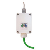KNX Water Meter Interfaces without Meters