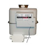 Elster Single Adapter Gas Meter BK-G4T