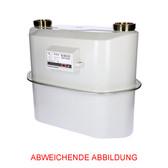 Elster Double Adapter Gas Meter BK-GxA