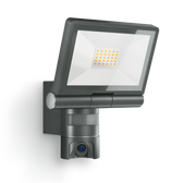 Sensor-Switched LED Floodlight XLED CAM 1