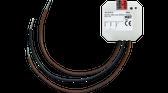 KNX Shutter Actuator 1F Flush Mounted 6A 230VAC