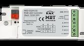 KNX LED Controller 3CH 3/6A RGB