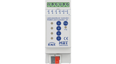KNX LED Controller 4CH 2/4A RGBW