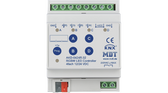 KNX LED Controller 4CH 4/8A RGBW