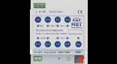 KNX DaliControl Gateway DALI16