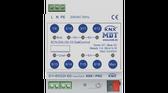 KNX DaliControl Gateway DALI32