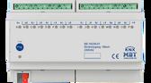 KNX Binary Input 16F Inputs 230VAC