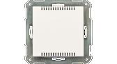 55mm KNX Room Temperatur Sensor White