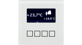 Glass Room Temperature Controller