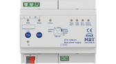 KNX Power Supply with Diagnostic Function 1280mA - STC-1280.01