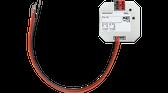 Temperature Controller/Sensor 2-Fold Flush Mounted - SCN-RT2UP.01