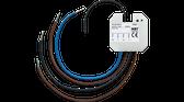 KNX RF+ Shutter Actuator 1-fold, flush mounted, 10A, 230VAC