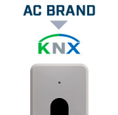 Universal IR Air Conditioner to KNX Interface - 1 unit