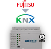 Fujitsu VRF systems to KNX Interface - 16 units