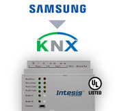 Samsung NASA VRF systems to KNX Interface 4-8-16-64 units