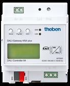 DALI-Gateway KNX plus