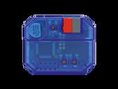 Media coupler TP-RF KNX