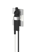 Flush-Mounted Temperature Sensor