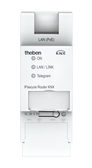 IPsecure Router KNX